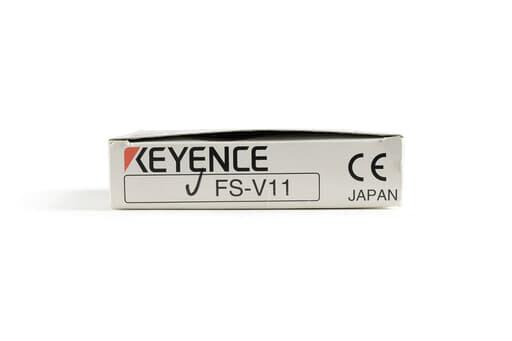 キーエンス ファイバアンプ 親機 NPN FS-V11