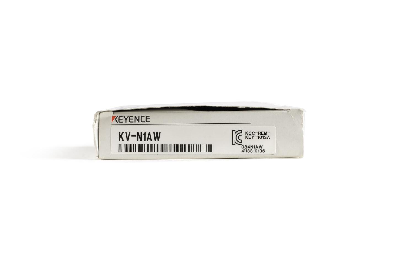 キーエンス 増設アクセスウィンドウカセット KV-N1AW