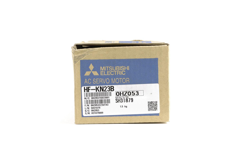 三菱 ブレーキ付きACサーボモータ HF-KN23B