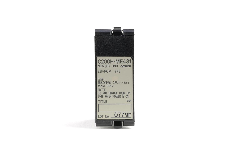 オムロン メモリユニット C200H-ME431 (99年製)
