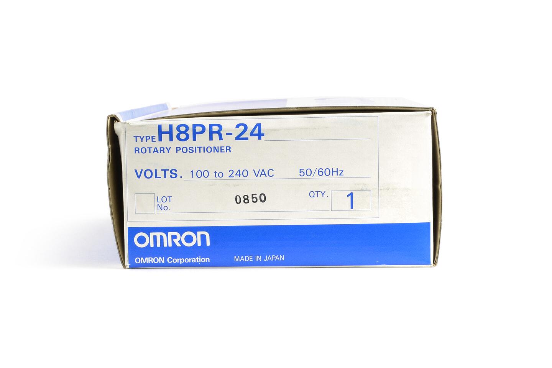 オムロン カムポジショナ H8PR-24