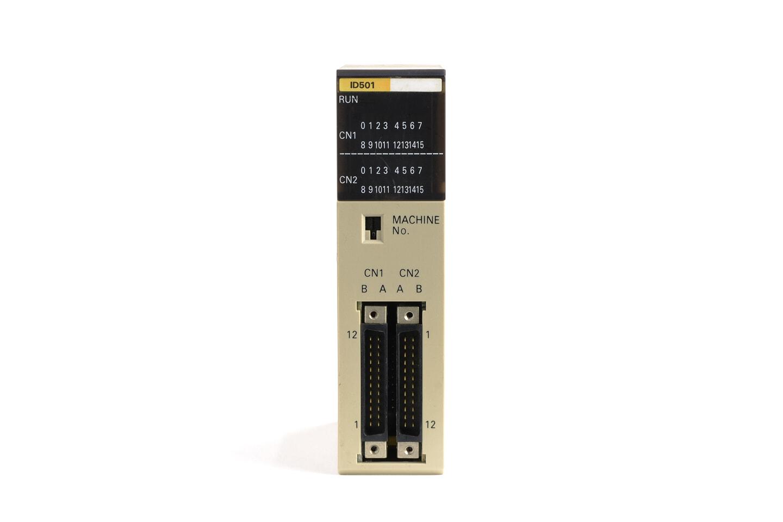 オムロン TTL入力ユニット C200H-ID501 (01年製)