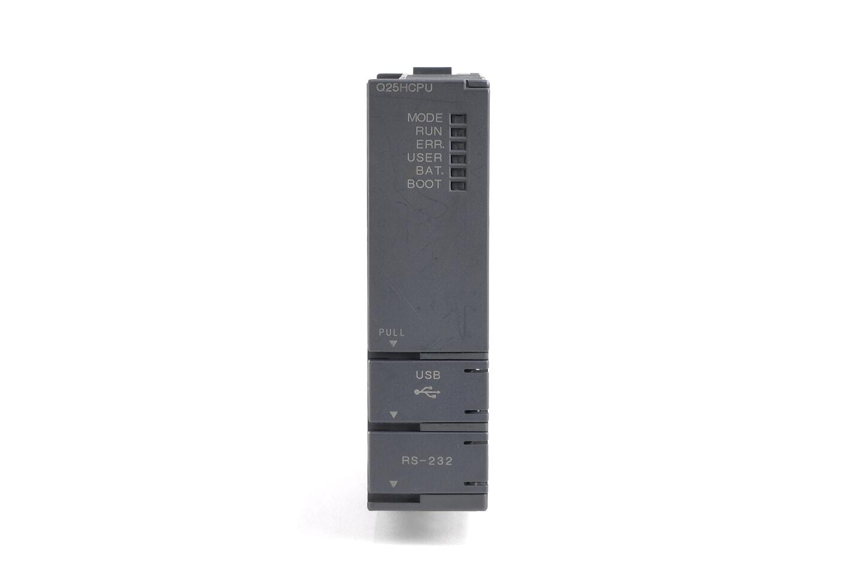 三菱 ハイパフォーマンスモデルQCPU Q25HCPU (機能バージョンB)