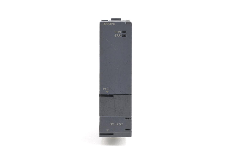 三菱 ベーシックモデルQCPU Q00CPU (機能バージョンA)
