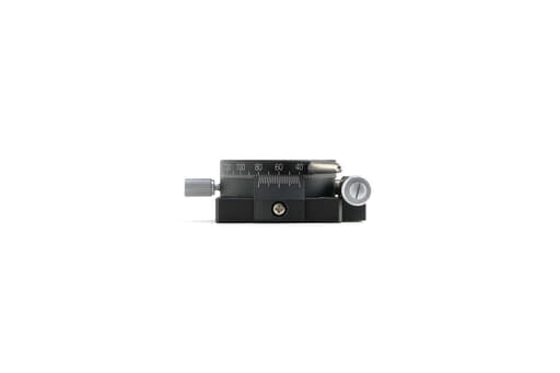 駿河精機 回転ステージ B43-38N (Φ38mm)