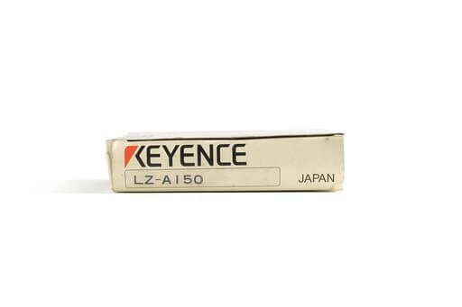 キーエンス レーザ式光電センサ アンプユニット LZ-A150