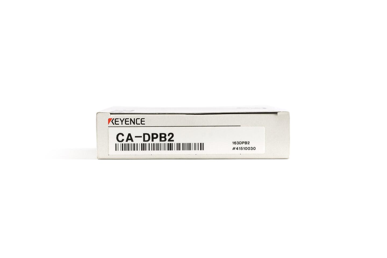 キーエンス 青色スポット照明 CA-DPB2