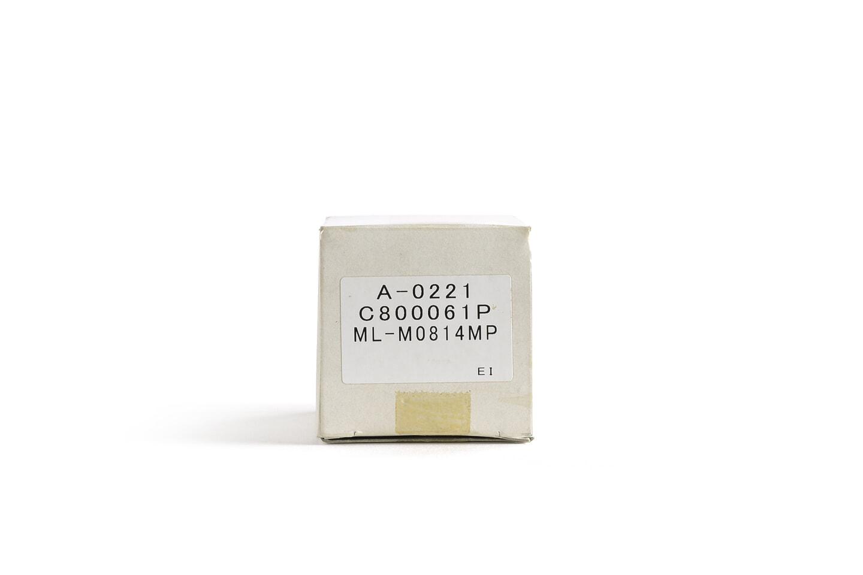 モリテックス CCTVレンズ ML-M0814MP