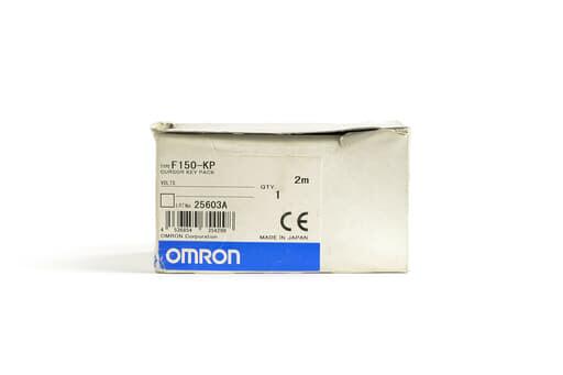 オムロン コンソール F150-KP (2m)