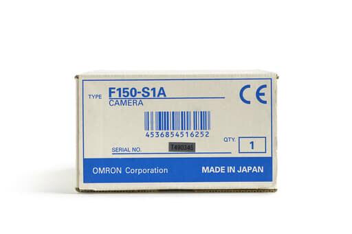 オムロン 画像センサ F150-S1A