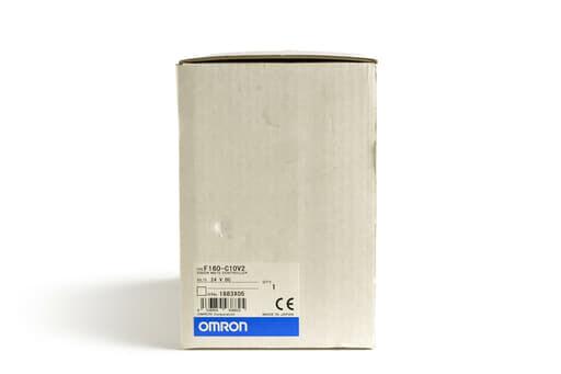 オムロン 視覚センサコントローラ F160-C10V2