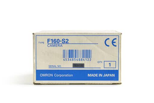 オムロン 画像センサ F160-S2