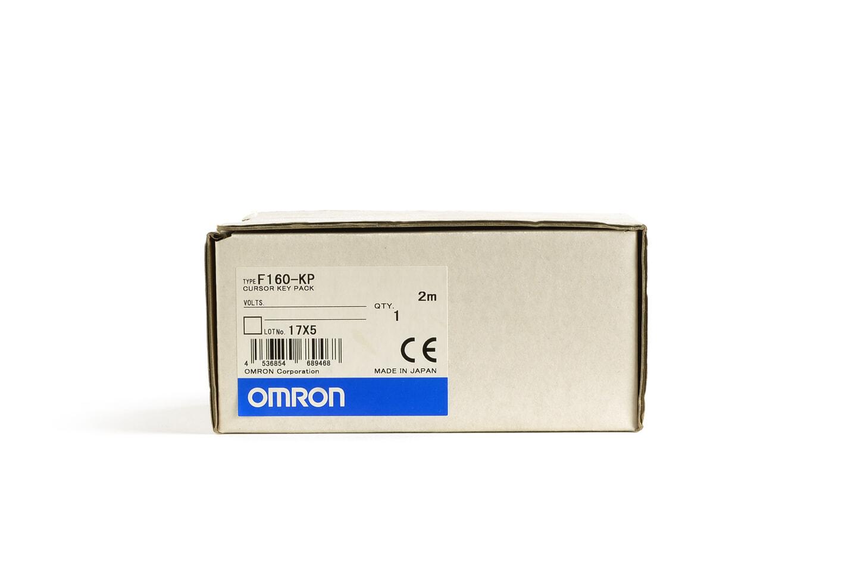 オムロン コンソール F160-KP (2m)