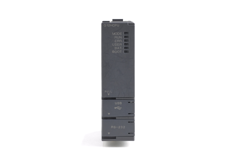 三菱 ハイパフォーマンスモデルQCPU Q12HCPU (機能バージョンB)