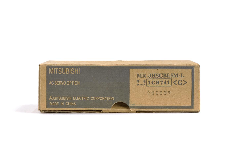 三菱 エンコーダケーブル MR-JHSCBL5M-L