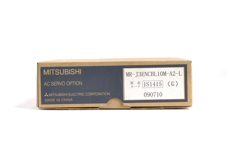 三菱 エンコーダケーブル MR-J3ENCBL10M-A2-L