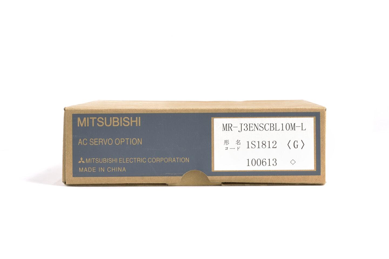 三菱 エンコーダケーブル MR-J3ENSCBL10M-L