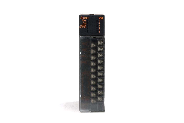 三菱 高速カウンタユニット A1SD61 (98年製・FF)