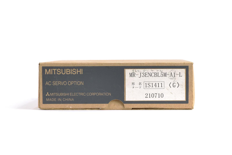 三菱 エンコーダケーブル MR-J3ENCBL5M-A1-L
