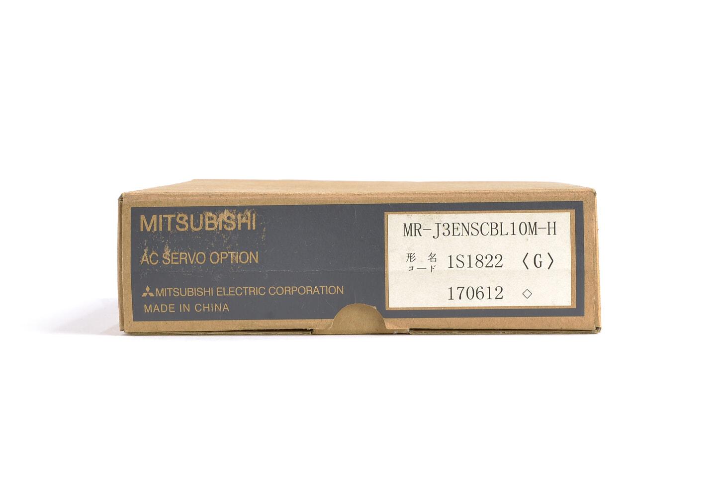 三菱 エンコーダケーブル MR-J3ENSCBL10M-H