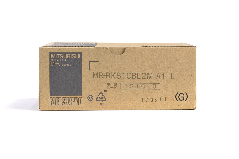 三菱 電磁ブレーキケーブル MR-BKS1CBL2M-A1-L