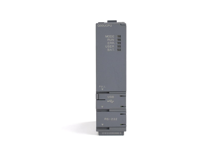 三菱 ユニバーサルモデルQCPU Q00UCPU (機能バージョンB)