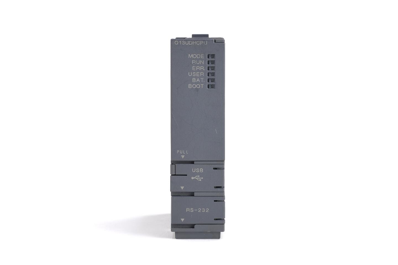 三菱 ユニバーサルモデルQCPU Q13UDHCPU (機能バージョンB) ※RS232ポート故障
