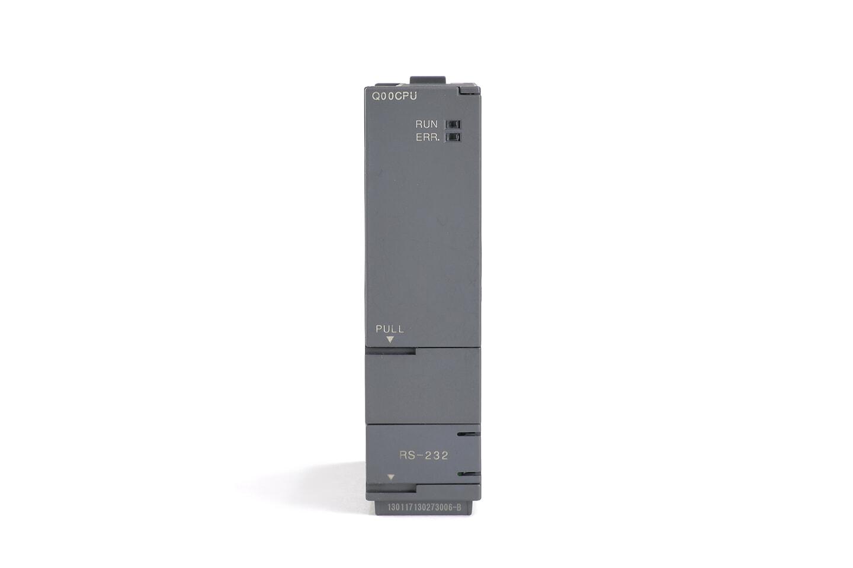 三菱 ベーシックモデルQCPU Q00CPU (機能バージョンB)