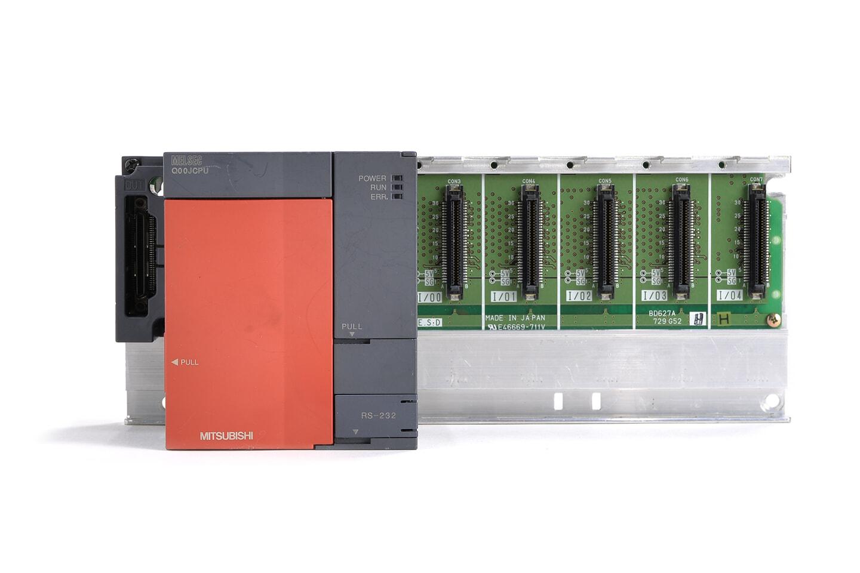 三菱 ベーシックモデルQCPU Q00JCPU (機能バージョンB)