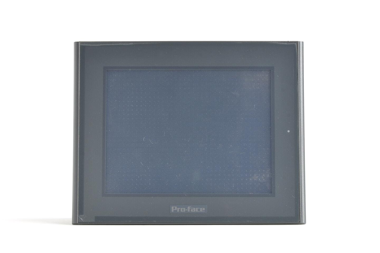 デジタル 表示器 GP2400-TC41-24V (04年製・バックライト消耗)