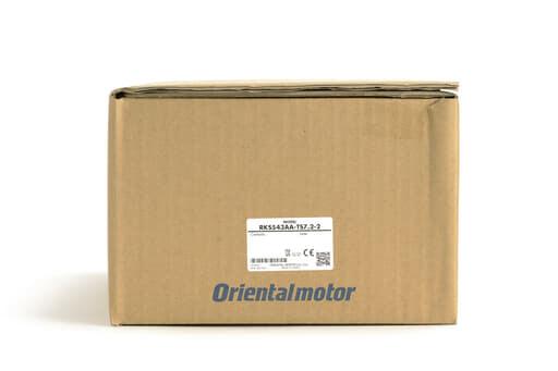 オリエンタルモーター ステッピングモーター RKS543AA-TS7.2-2