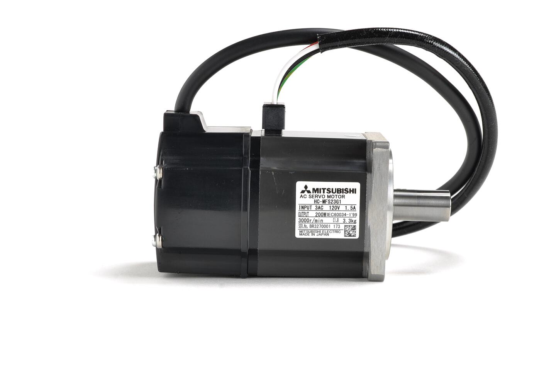 三菱 ACサーボモータ HC-MFS23