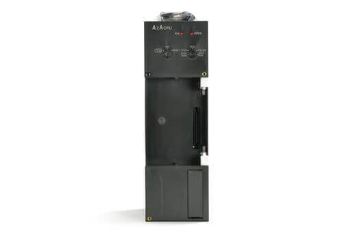 三菱 CPUユニット A2ACPU (07年製・LZ)