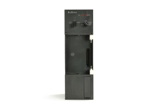 三菱 CPUユニット A2ACPU (02年製・KY)