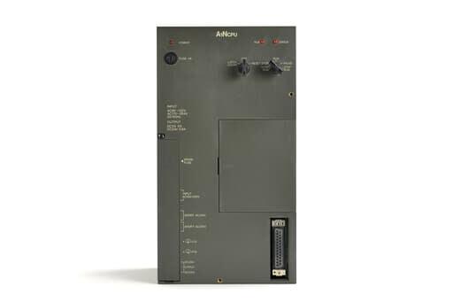 三菱 CPUユニット A1NCPU (01年製・TL)