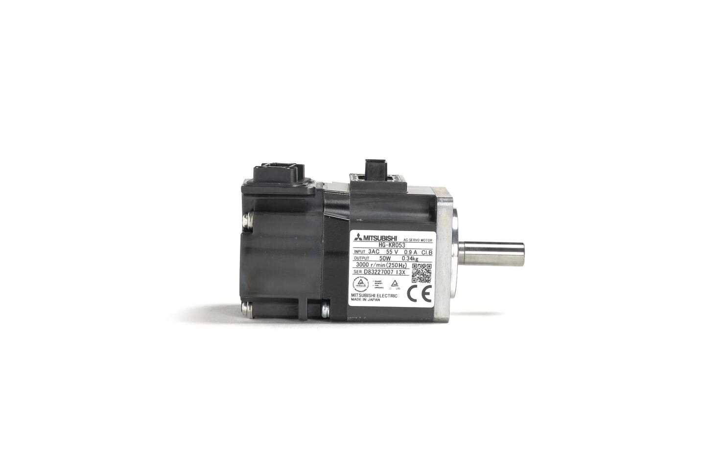 三菱 ACサーボモータ HG-KR053