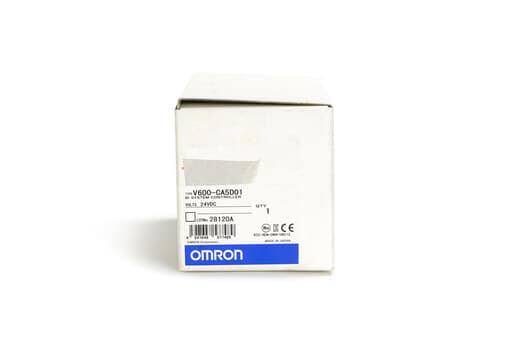 オムロン IDコントローラ V600-CA5D01