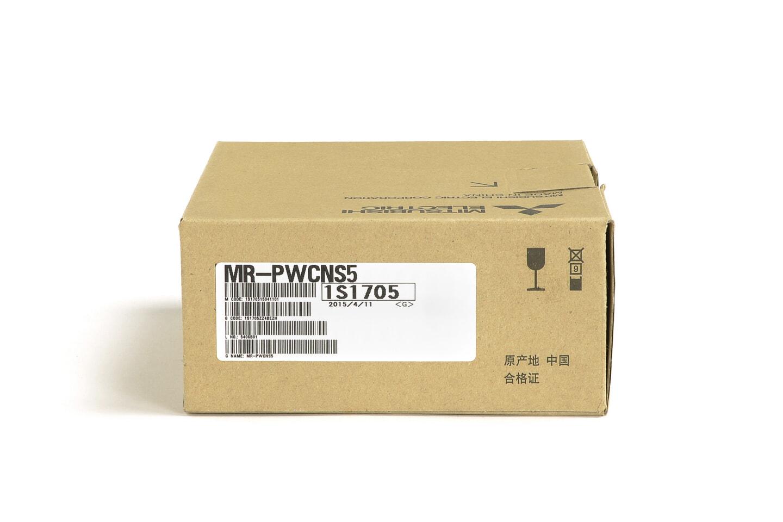三菱 サーボモータ電源コネクタセット MR-PWCNS5