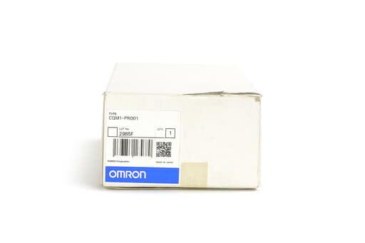 オムロン プログラミングコンソール CQM1-PRO01 (05年製)