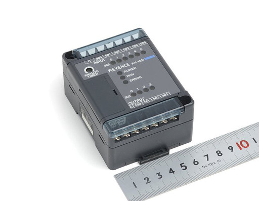 キーエンス プログラマブルコントローラー KX-10R