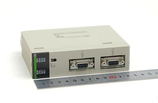 オムロン シリアルコミュニケーションユニット CS1W-SCU21