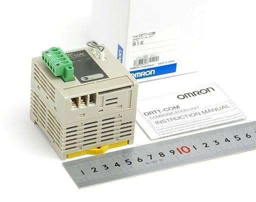 オムロン 通信ユニット DRT1-COM