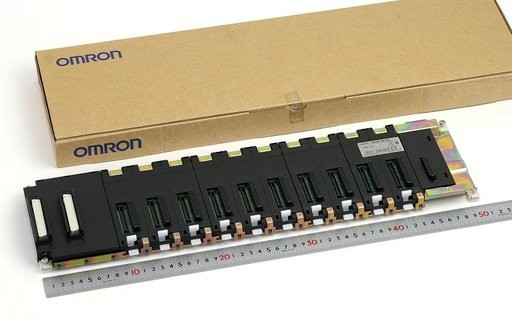 オムロン 増設ベースユニット CS1W-BI103