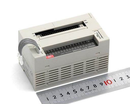 オムロン デジタルI/Oユニット(入力用) GT1-ID32ML