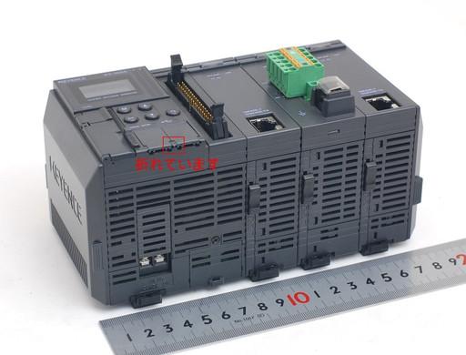 キーエンス 多機能アプリケーションPLC KV-1000