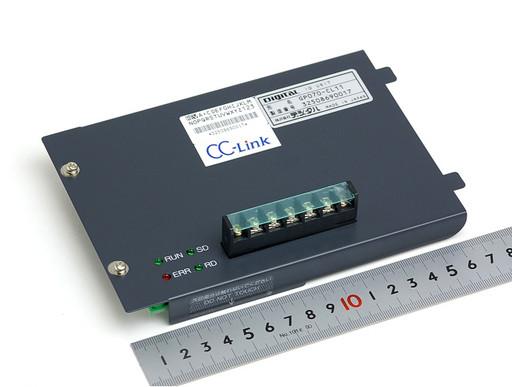 デジタル CC-LinkI/Fユニット GP070-CL11