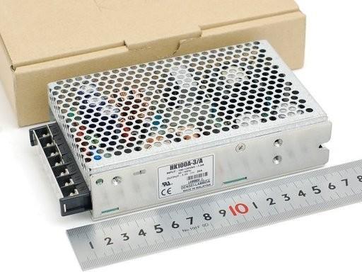 TDKラムダ スイッチング電源(カバー付) HK100A-3/A