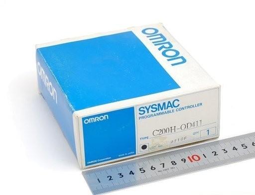 オムロン 基本I/Oユニット(出力用) C200H-OD411