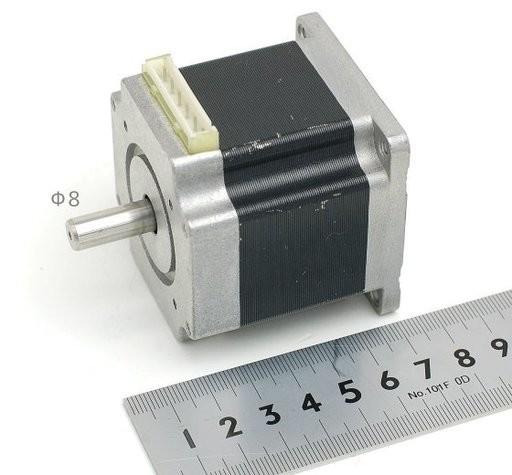 COPAL ステッピングモータ PLU004‐1000