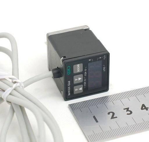 CKD パレクトプレッシャスイッチ PPD-V01AHN-6B